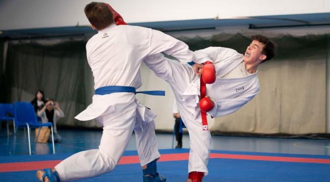 ASKÖ Wiener Karate Landesmeisterschaft 2015