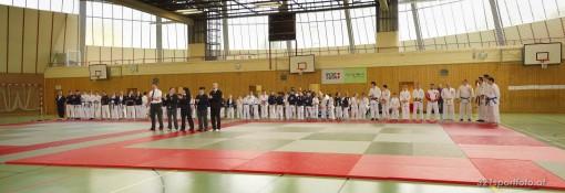 Wiener JIU-JITSU Landesmeisterschaft 2015