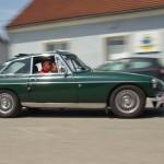 9. Oldtimertreffen in Pillichsdorf
