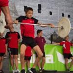Tag des Sports 2015