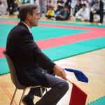 15. Vienna Open 2015 in der Hopsagasse 7, 1220 Wien. 607 Starter, 56 Vereine aus 15 Ländern