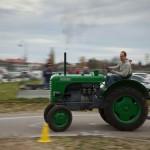 24. Traktorrennen Wolkersdorf 2014