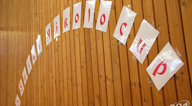 3. Shiai Nikolo-Cup 2015