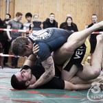 SG2 Series Submission Grappling Turnier der ASDASGO in der Dominik Hofmann Halle