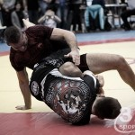 SG2 Series Submission Grappling Turnier der ASDASGO in der Dominik Hofmann Halle