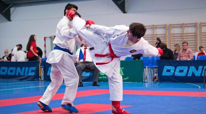 ASKÖ Wiener Karate Landesmeisterschaft 2016
