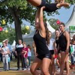 16. Tag des Sports am 24.09.2016 erstmals im Wiener Prater