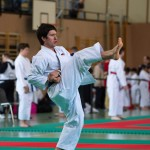 Wiener Karate Landesmeisterschaft 2017 in der PAHO-Halle, Jura-Soyfer-Gasse 3, 1100 Wien