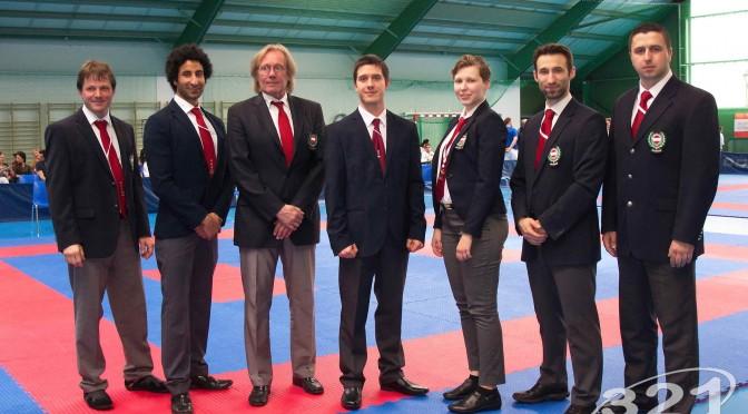 ASKÖ Wiener Karate Landesmeisterschaft 2018
