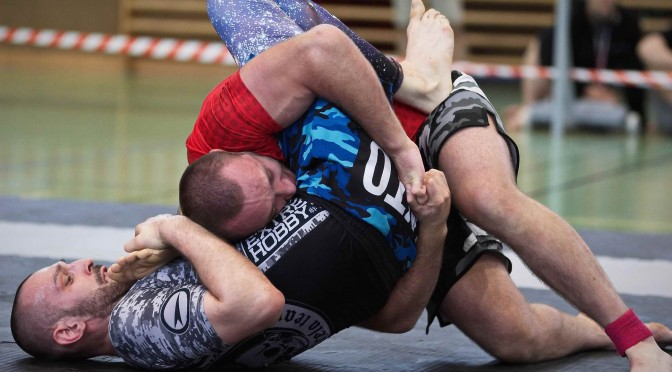 ADCC AUSTRIAN OPEN CHAMPIONSHIPS 2018
