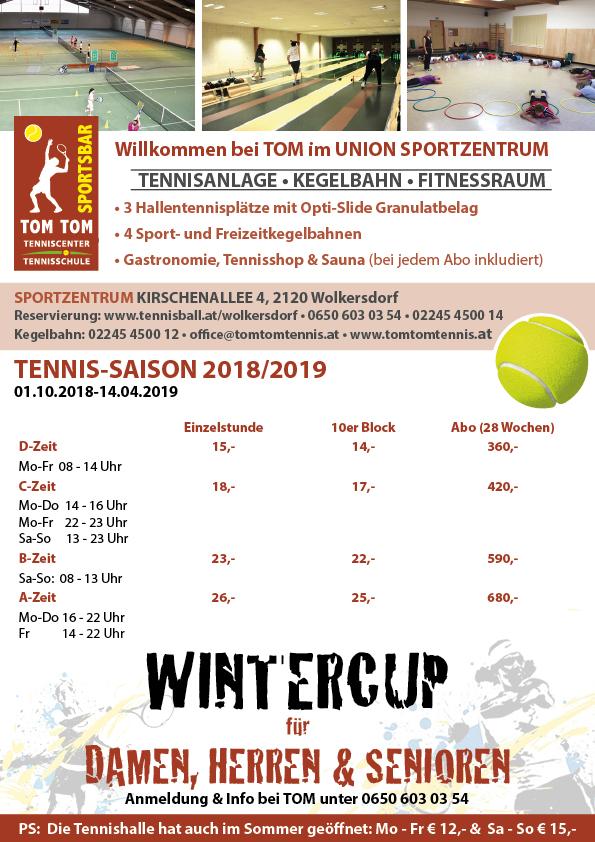Wintercup 2018-2019