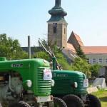 13. Oldtimertreffen in Pillichsdorf