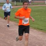 Gänserndorfer Stadtlauf 2009