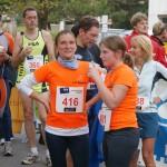Wolkersdorfer Herbstlauf  2009