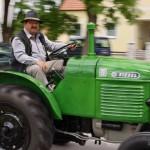 5. Oldtimertreffen in Pillichsdorf 2011