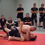 WKA Austria Herbstmeisterschaft 2012