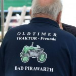 Oldtimer Traktortreffen 2013 Bad Pirawarth