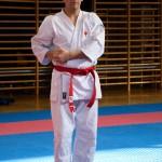 Karate Vereinsmeisterschaft
