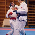 Karate Vereinsmeisterschaft