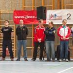 Jiu Jitsu Neulingsmeisterschaft 2014