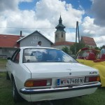 8. Oldtimertreffen in Pillichsdorf