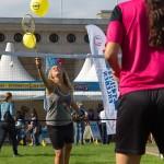 Tag des Sports 2014