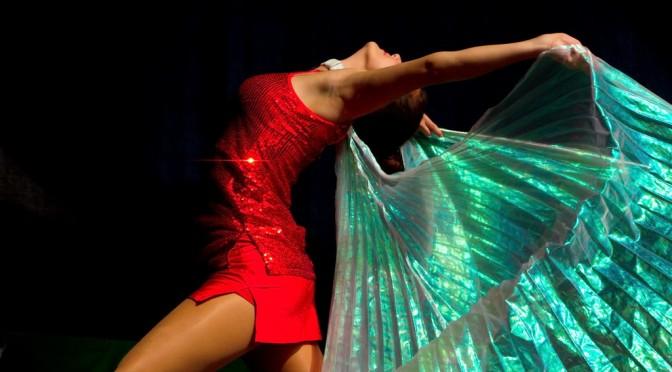 Tag des Sports 2014 – Tanzen