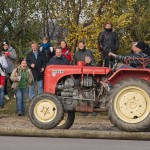 Traktorrennen Wolkersdorf 2012